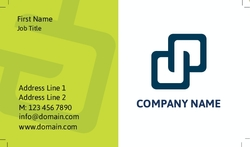 Finance-Business-card-7