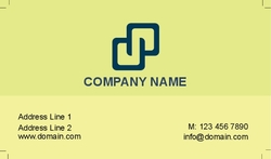 Finance-Business-card-10
