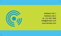 Communication-Business-card-1