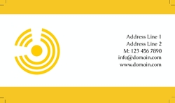 Communication-Business-card-3
