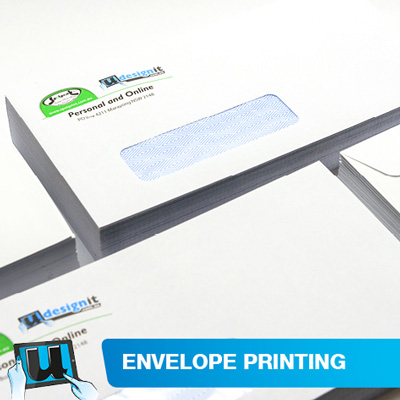 Business Envelope Printing