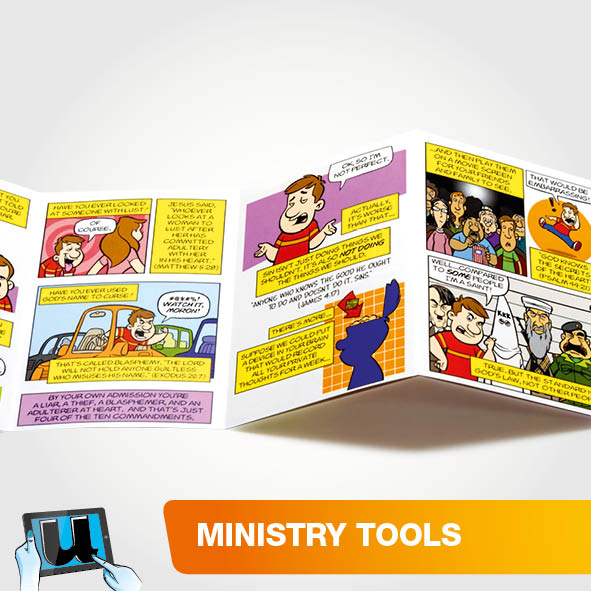 Ministry Tools