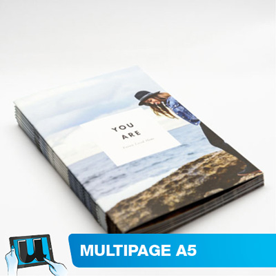 Multipage A5