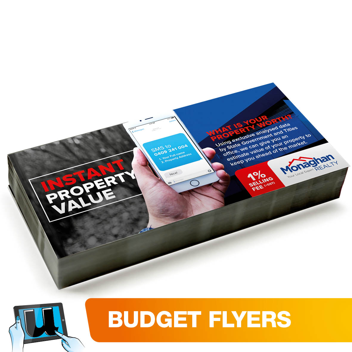 Budget Flyers