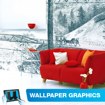 Wallpaper Graphics