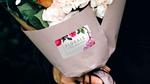 Florist labels