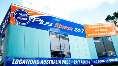 ACP Plus Fitness